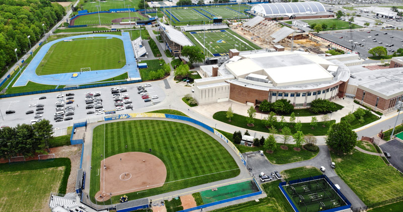 UD Athletic Complex